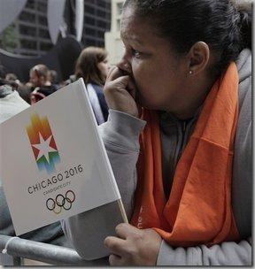 Chicago Olympics2