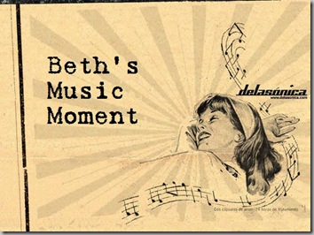 Beth's music moment5