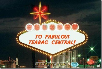 Teabaggers Vegas