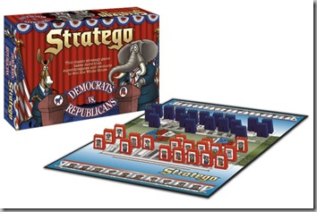 Political Stratego