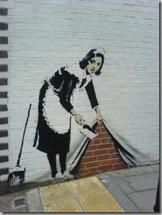 Banksy