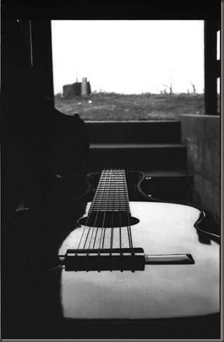 Classical Guitar 1984