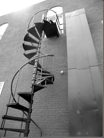 Spiral-Staircase-Paoli-Indiana