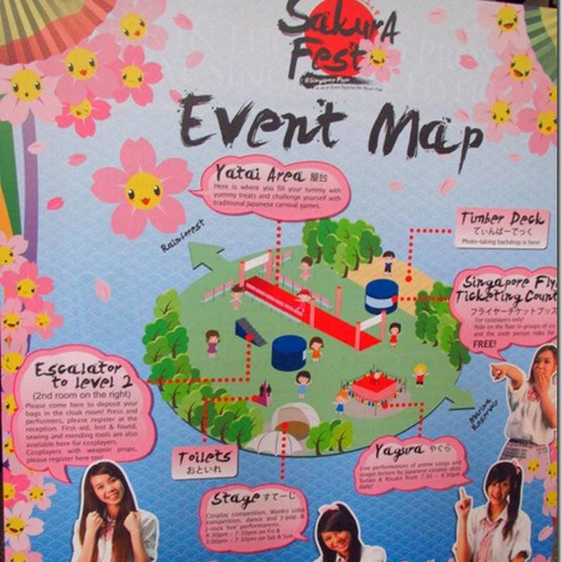 Sakura Fest 2011