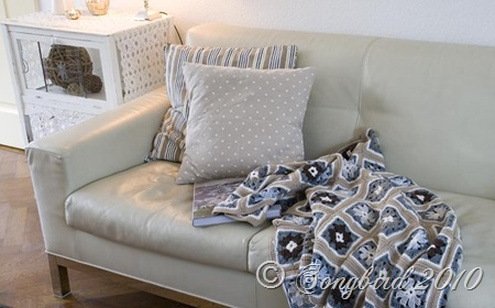 Grannie Blanket
