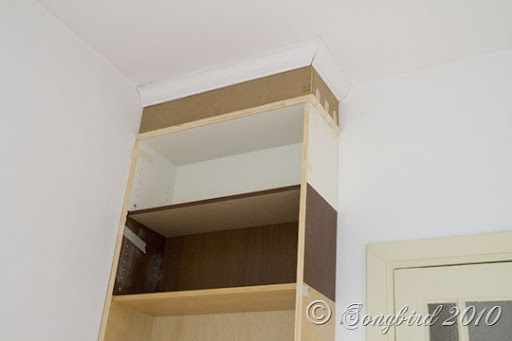 Ikea Baby Kast : How to give an ikea billy bookcase a built in look full tutorial