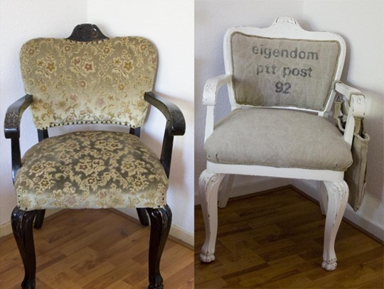 Postal Chair Makeover 15