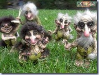 muchos trolls