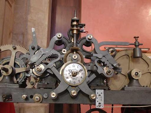 Reloj de la Seo