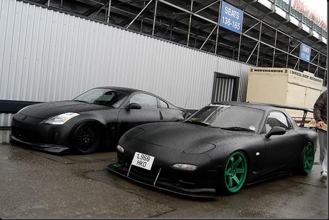 FD3S Takata Green Rota