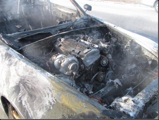burned f20c
