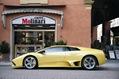 Lamborghini Murcielago in/um Sant Agata_Bologna