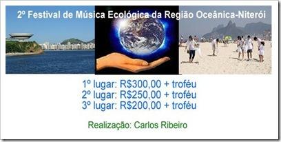 festival música ecológica