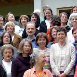 Picasa Foto impressie van een weekend met Der Verein für Gesundes Sehen