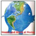 Invest and Work at Home