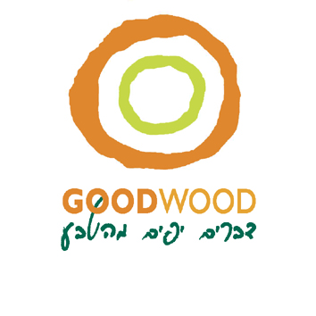 Good wood logo s