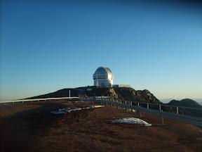 Observatorio Geminis Sur