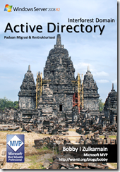 Panduan Migrasi Active Directory