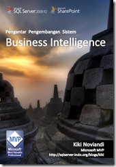 Pengantar Pengembangan Sistem Business Intelligence