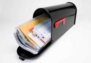 mail dan mailbox