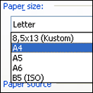 papersize