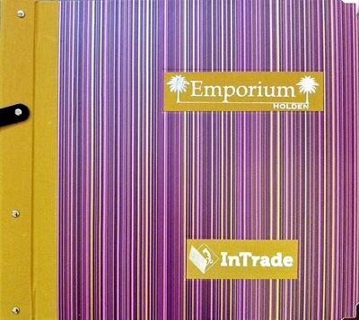InTrade, Emporium 1