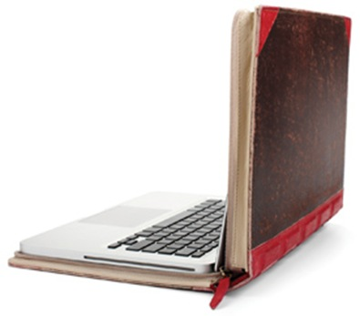 Twelve South, BookBook - MacBook Protection2