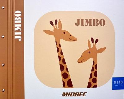 Midbec, Jimbo 1