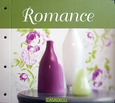 Casadeco, Romance 1