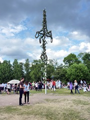 2010, Skansen, Midsommar 010