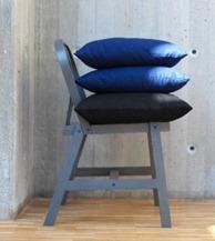 Ikea, Blå inredning 1