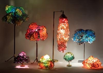 Lampor, Living Pixels