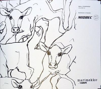 Midbec, Marimekko vol 2, 1