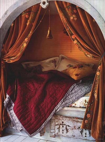 Sängalkov