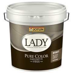 Lady Pure Color 6