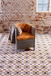 Marrokanskt kakel, Marrakech Design 1