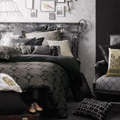 Sängkläder, Aura 2