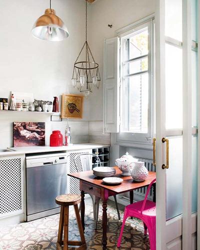 Vackert kök, Style Files 1