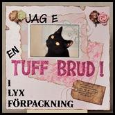 Tuff brud_stor