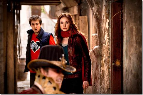 Vampires of Venice