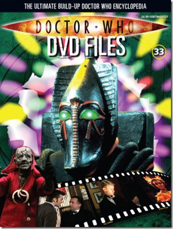 DVD Files 33