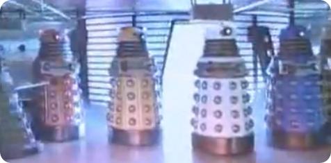 Dalek Restoration