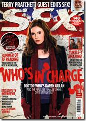 SFX Magazine 196