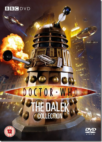 Dalek Collection