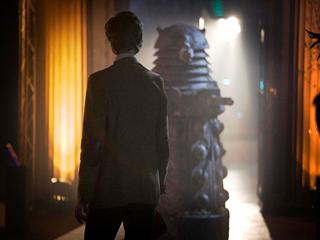Doctor stone Dalek