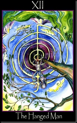 Tarot of the Sidhe