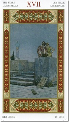 Tarot of the Thousand and One Nights (17)