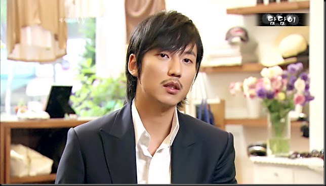 interview Kim Nam Gil Padang1