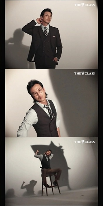 KimNamGil-FC.blogspot.com BTS THE CLASS Fall (4-1)