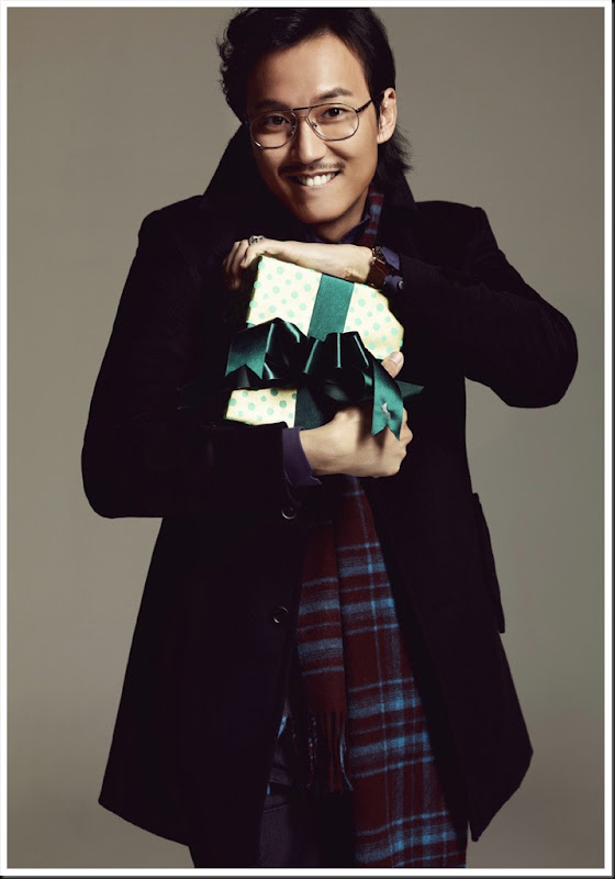 www.KimNamGil-FC.com TheClass Winter Collection (11)